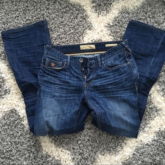 e4867d1e478 Guess Other - 👖Men's Guess Jeans Falcon regular bootcut 32x32
